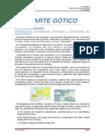 El Arte g Tico. Almeraya