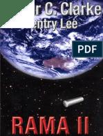 Arthur C. Clarke - 2. Rama II