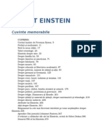 Albert Einstein-Cuvinte Memorabile Culese de Alice Calaprice 06