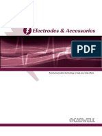 Electrode Catalog 2009