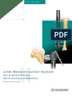 Limb Reconstruction System