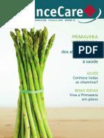 Revista Semestral Da Advancecare