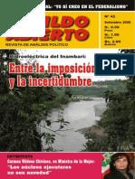 Cabildo Abierto n. 42