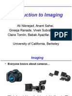 Imaging Intro