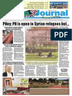 Asian Journal September 11, 2015 Edition