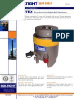 DS 330 Vortex Subsea Tools