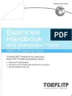 Manual Del Estudiante ITP