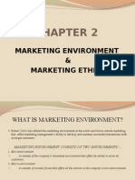 Power Point (Mkt 260) Chapter 2