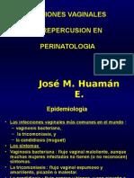 CAPITULO  INFECIONES VAGINALES