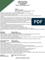 Jobswire.com Resume of mobgordo21