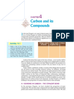 Ch-4-Carbon & It's compounds