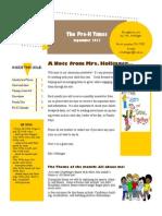 2015-2016 September Prek Newsletter.pdf