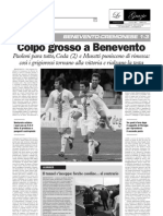 La Cronaca 08.03.2010