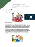 Corrientes más importantes dentro de la Educación Física.pdf