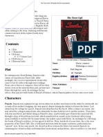 The Tarot Café - Wikipedia, The Free Encyclopedia