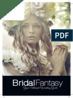 Bridal Fantasy Wedding Planner  wryuui