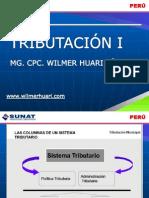 S1 Clase Sistema Nacional Tributario PRINCIPIOS TRIBUTARIOS ULTIMO