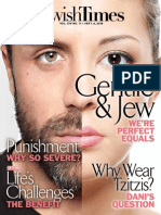 Jewish Times Jew and Gentiles