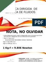 Practica Dirigida Nro II