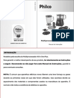 Multiprocessador All in One Plus