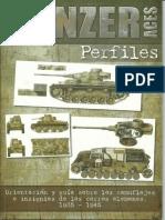 Perfiles Panzer