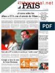 www alltheportal net EL PAIS 11-09-2007