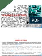 Curso Avionicas Intermedio Parte 2 Number Systems
