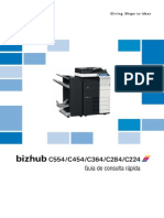 Manual Da Konica Bizhub