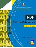 Guia de matematica II A