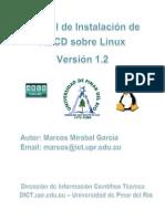 Manual de Instalacion de Abcd Sobre Linux v1.2