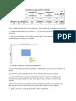 DATOS Estadísticos descriptivos