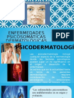 Enfermedades psicosomáticas dermatológicas.odp