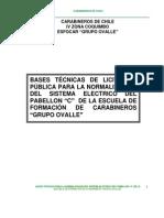 Bases Tecnicas Normalizacion Sistema Electrico (1)