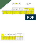 Planilla de Remuneraciones en Excel