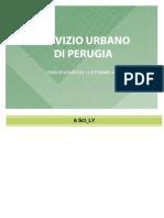 Libretto Perugia