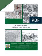 Planificación participativa