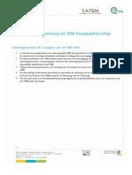 VIBE-label Aanvraagformulier Bouwpartner Werkblad