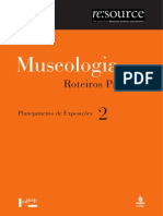Museologia - Roteiros Práticos