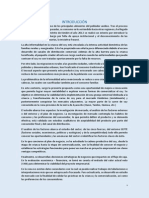 Plan de Negocios en Cuy KIMBIRI - 2015