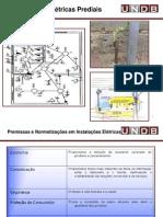 Instalações Elétricas_UNDB