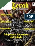Revista Terak Nº 1