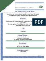 Audit_interne_et_contr™le _de_gestion,_quel_lien_Et_quelle_contribution_dans_la_performance_de_líent
