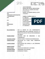 Azvi demandó al Fisco por incumplimiento de contrato y exige indemnización cercana a los $5 mil millones