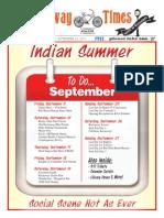 Rockaway Times 9-10-15