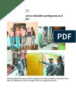 Honduras Dos Mareros Detenidos Participaron en El Crimen de Las Fiscales