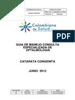 05 CATARATA CONGENITA