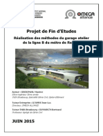 Réalisation Des Méthodes Du Garage Atelier Métro Rennes