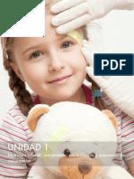 nutricion en los niños