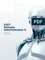 eset remote tutorial