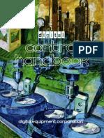 Digital Control Handbook 1971